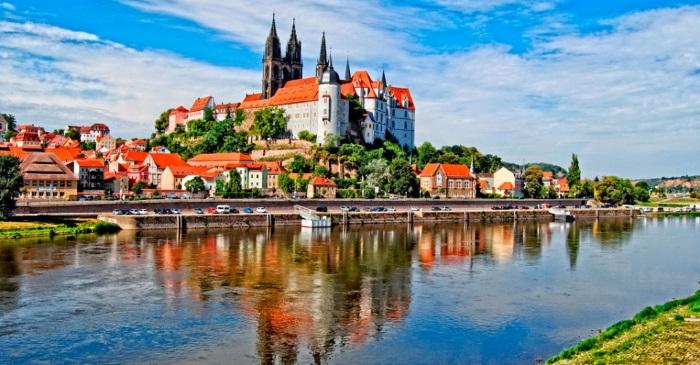 Чехия -страна,похожаянасказку