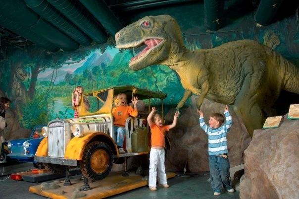 Интересные места в Питере для молодежи, детей, прогулок, туристов, бесплатные места