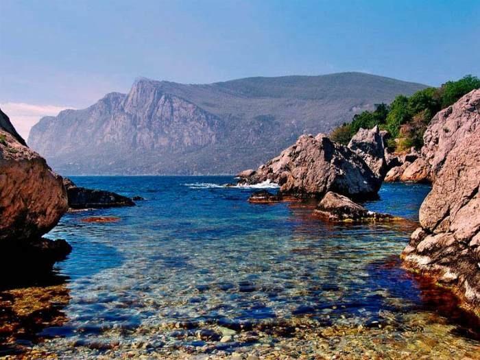 Где тепло в ноябре и можно купаться без визы в Европе, в России, недорого с детьми