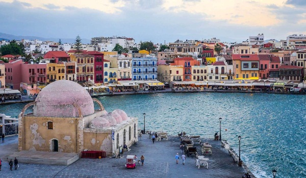 Греция. Погода по месяцам, температура воды, воздуха зимой, климат в Афинах, на островах, курортах