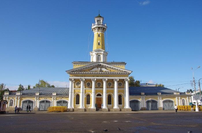 Кострома. Достопримечательности, фото и описание, туристические маршруты. Что посмотреть за один день зимой, летом, с детьми