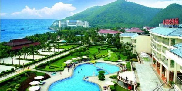 Отдых в Китае на острове Хайнань Погода курорты цены отзывы