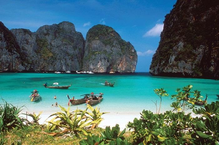 Погода в Тайланде по месяцам, температура воды, воздуха в сезон дождей, Пхукет, Паттайя