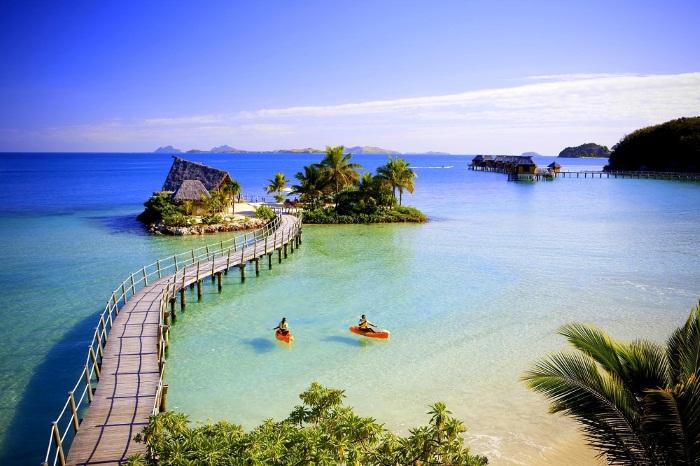 Самое красивое место в мире. Топ-10, фото с названиями для отдыха. Цены
