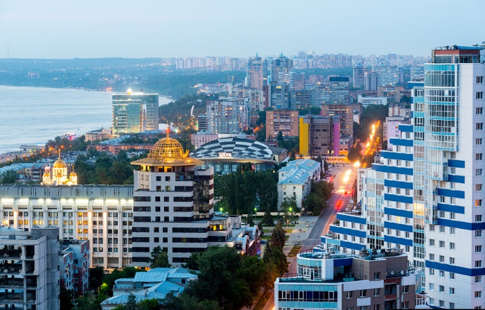 Самые большие города России по населению, площади 2019. Список и описание, фото
