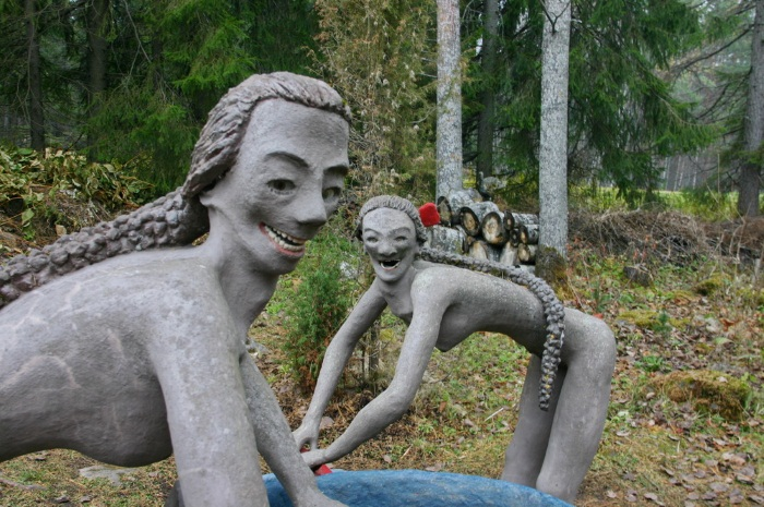 Самые страшные места на земле. Топ 10, фото и видео: Чернобыль, Остров кукол, Детский хоспис