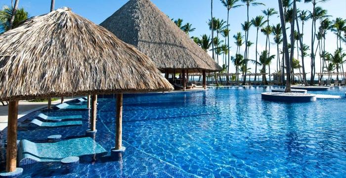 Барсело Баваро Бич, Доминикана, Barcelo Bavaro Beach 5*. Описание, цены