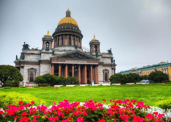 Что посетить в Санкт-Петербурге в первую очередь, за 2, 3, 5 дней, выходные, с детьми летом, зимой