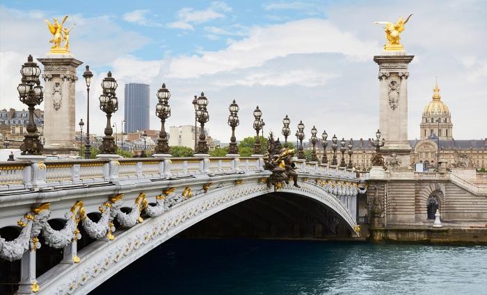 Достопримечательности Парижа. Названия, фото и описание на карте. Что интересно посмотреть за один день, с детьми