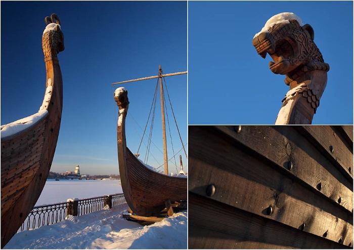 Достопримечательностей Выборга - фото с описанием. Куда сходить зимой, летом, маршруты для туристов, экскурсии и парки для детей