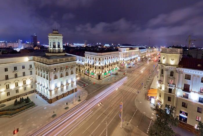 Достопримечательности Минска. Фото с описанием на карте, куда пойти с детьми, что посмотреть за 1-2 дня, интересные маршруты, места для туристов