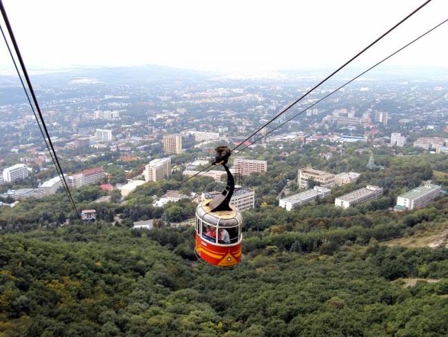 Достопримечательности Пятигорска. Фото и описание. Что посмотреть летом, зимой, экскурсии, интересные места