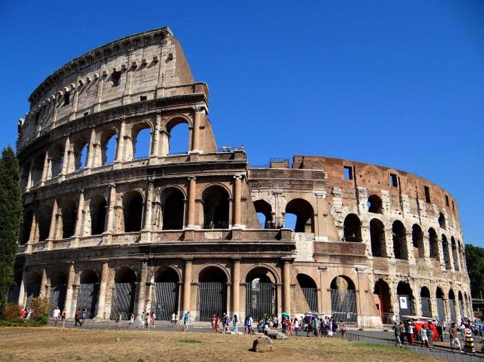 Достопримечательности Рима. Фото и описание: музеи, экскурсии, маршруты просмотра окрестностей