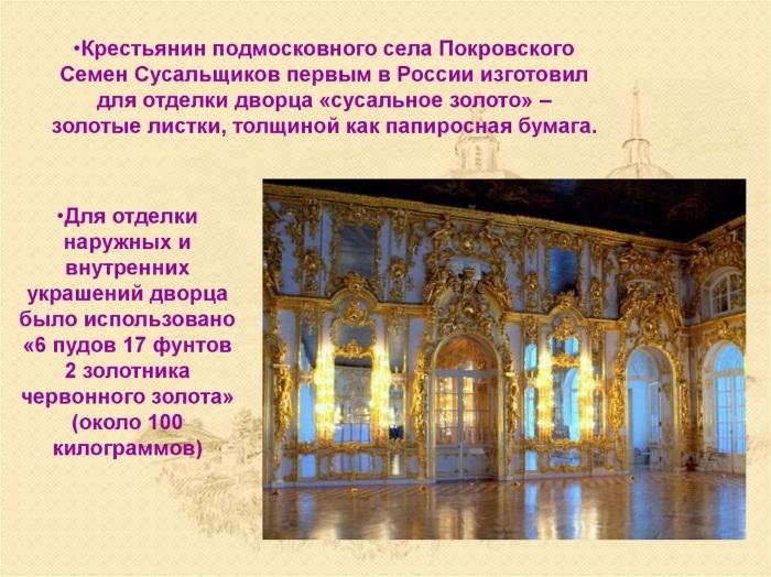 Екатерининский дворец в Санкт-Петербурге. Фото, где находится, как добраться. Режим работы