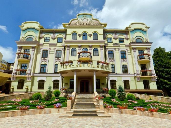 Ессентуки. Достопримечательности, фото с описанием, окрестности курорта. Как добраться, что посмотреть