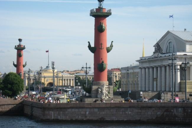 Главные достопримечательности Санкт-Петербурга. Описание мест, где находятся на карте, экскурсии, куда сходить с детьми