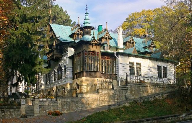 Кисловодск. Достопримечательности. Фото с описанием летом, зимой, экскурсии и интересные места