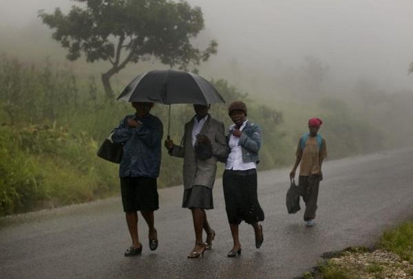Когда лучше отдыхать в Доминикане. Сезон дождей, таблица ураганов, погода по месяцам
