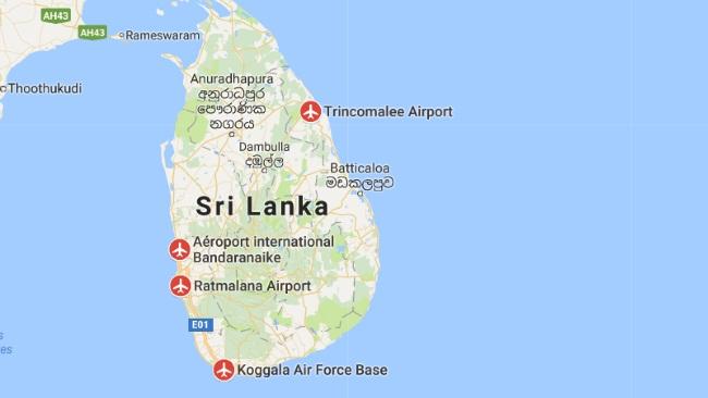Аэропорт Коломбо на Шри-Ланке и как добраться до города