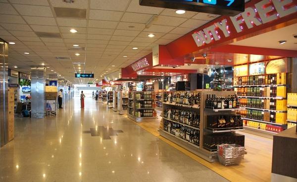Международный аэропорт Шри-Ланки. Название, код Коломбо, Бандаранайке, Маттала на карте. Контакты, сервис и услуги