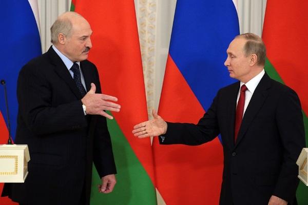 По каким паспортам можно въехать в белоруссию из россии