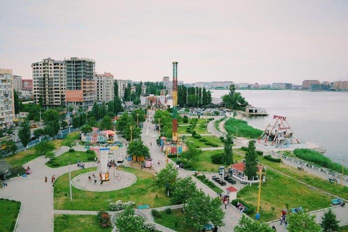 Отдых на Каспийском море в России. Отзывы туристов, цены, отели и частный сектор. Куда лучше поехать с детьми