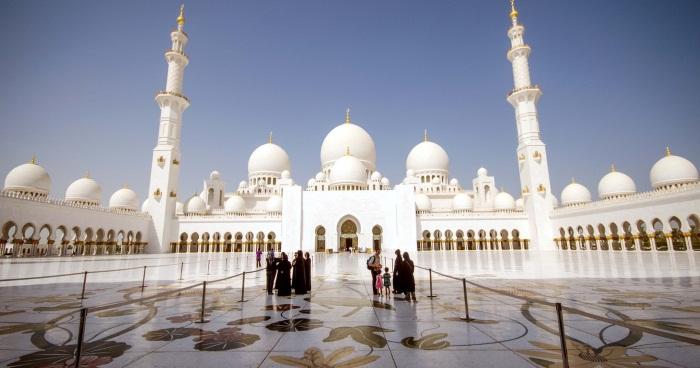 Отдых в Арабских Эмиратах в 2019 году. Цены, все включено, отзывы туристов, горящие туры, погода по месяцам