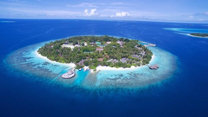 Пляжи и отели Мальдивских островов. Фото, погода, туры из Москвы, курорты, цены, достопримечательности