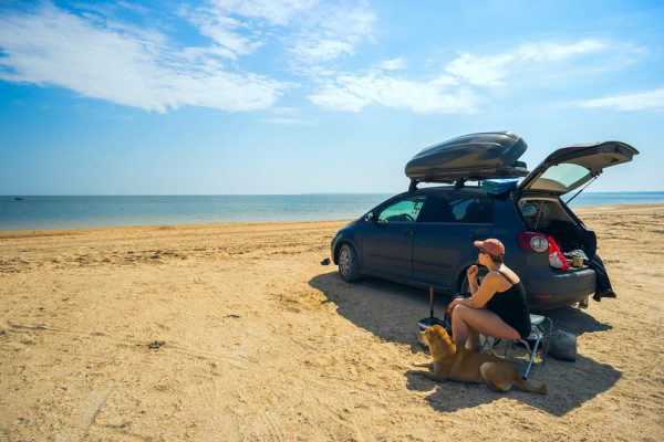 Путешествия на автомобиле по России. Куда поехать на выходные, маршруты на юг, море, в отпуск