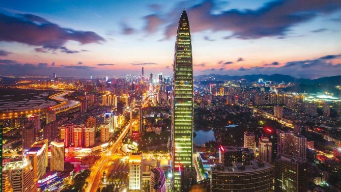 Самое большое население в мире 2019. Страны и города Земли