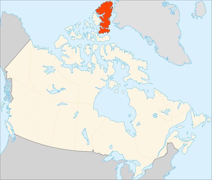 Самые большие острова в мире: названия, расположение на карте. Список Топ-10