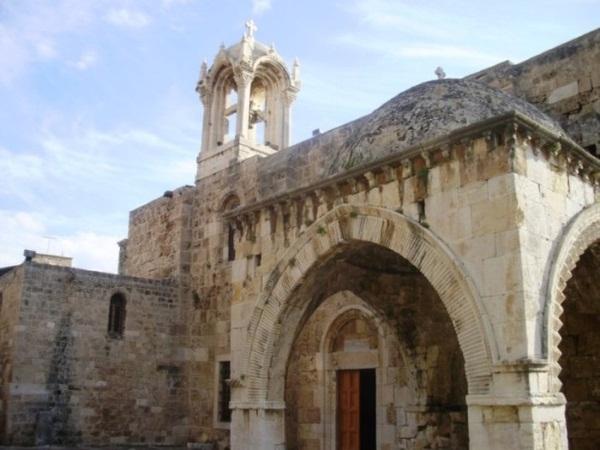 Самый старый город в мире. Топ-10 древних городов, существующих в наше время