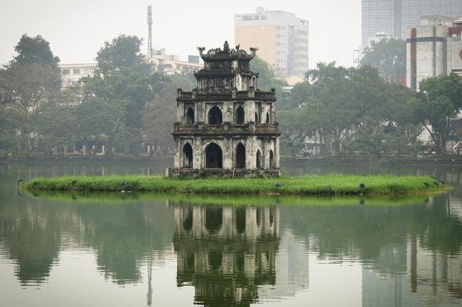 Сезон отдыха во Вьетнаме, погода по месяцам. Достопримечательности, курорты с описанием