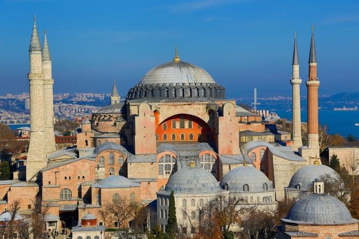 Стамбул. Достопримечательности. Фото и описание на карте на русском языке, отзывы туристов