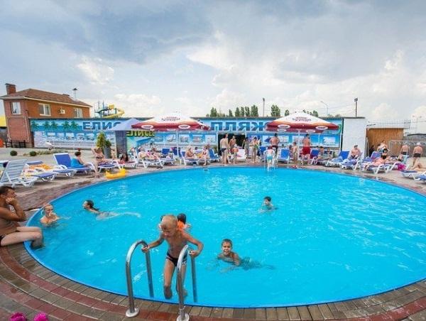 Таганрог. Фото города и пляжа, достопримечательности и развлечения, что посмотреть туристу, для детей