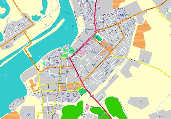 Углич. Достопримечательности, фото с описанием на карте города, адреса. Как доехать, режим работы, что посмотреть за 1 день