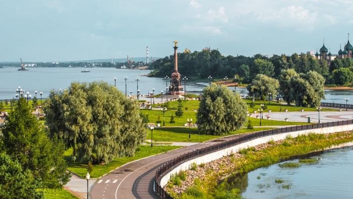 Ярославль. Достопримечательности, что посмотреть за 2 дня летом, зимой, с детьми. Описание, адреса