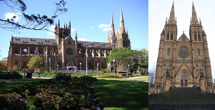 Австралия. Достопримечательности. Фото и описание, где расположена, столица государства Сидней, Перт, Аделаида, Мельбурн
