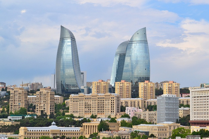 Баку, Азербайджан. Достопримечательности, фото с описаниями. Что посмотреть за 1-3 дня. Отзывы туристов