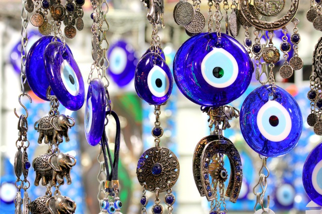 Что привезти из Турции — цены на подарки и сувениры