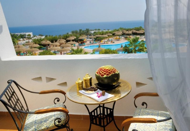 Отель Domina Sultan Hotel Resort, 5* (Султан Гарденс Резорт 5) Шарм эль Шейх, Египет. Фото, описание, цены