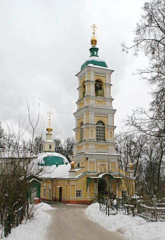 Достопримечательности Владимира. Что посмотреть за один день зимой, летом, с детьми, интересные места