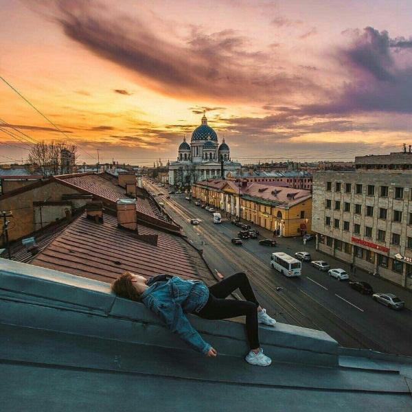 Экскурсии в Санкт-Петербурге. Автобусные, обзорные, пешеходные по крышам, ночные, авторские, водные. Цены