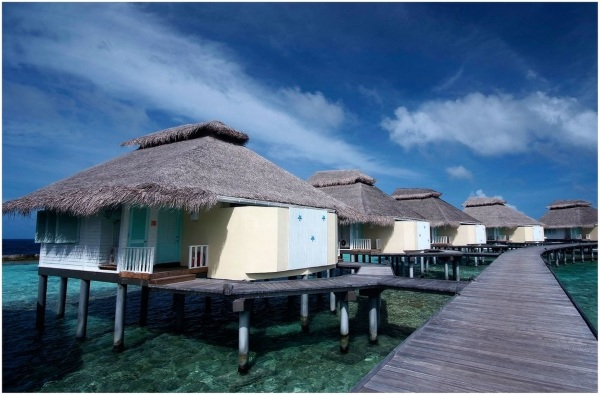 Ellaidhoo Maldives by Cinnamon 4, Мальдивы, Мале. Фото отеля, видео, отзывы, туры и цены 2020