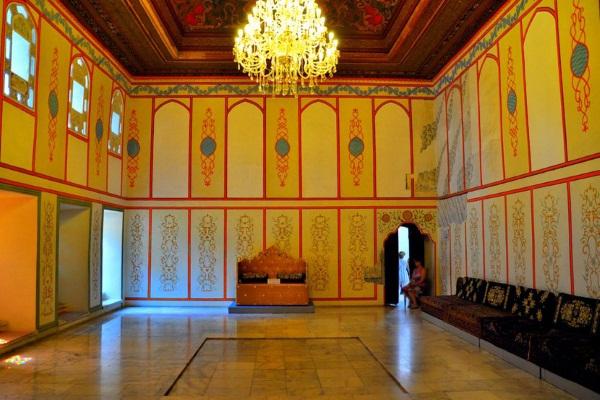 Ханский дворец Бахчисарай. Описание, адрес, часы работы, экскурсии. Как добраться, стоимость билетов