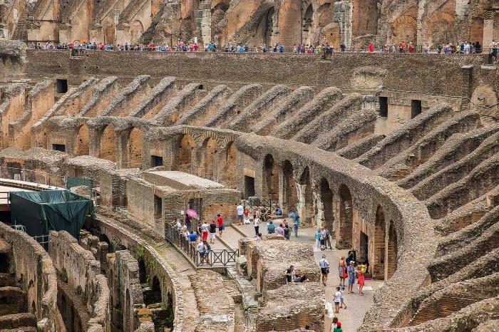 Италия. Достопримечательности страны с описанием, интересные места, маршруты для туристов, детей. Экскурсии Рим, Тоскана, Милан