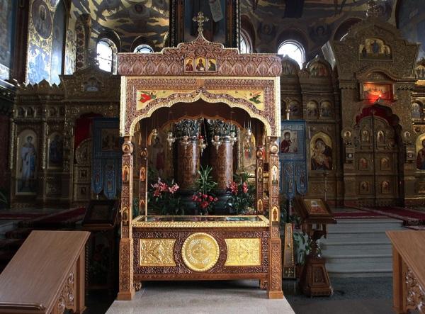 Монастырь Оптина Пустынь. Как доехать из Москвы, фото, адрес, расписание богослужений