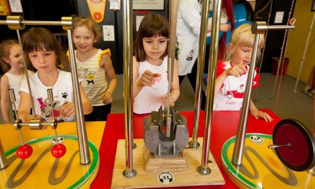 Музеи для детей Санкт-Петербурга - список, на карте, рейтинг, отзывы