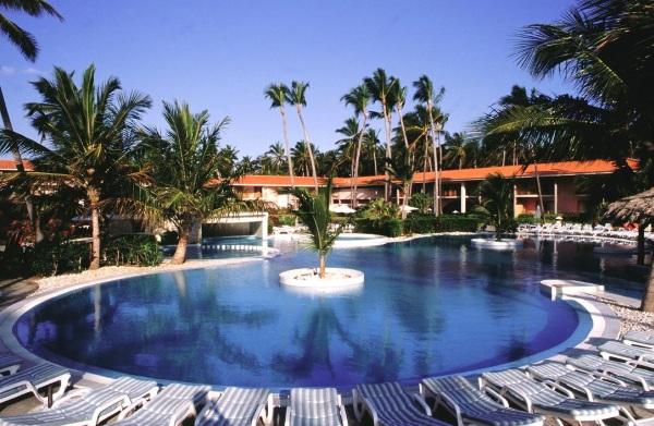 Натура Парк Бич Эко Резорт. Отель & СПА 5* Доминикана, Пунта Кана. Туры и цены