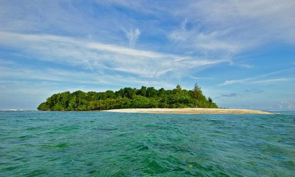 Необитаемые острова Тихого океана. Список пригодных для жизни. Фото и название, как добраться
